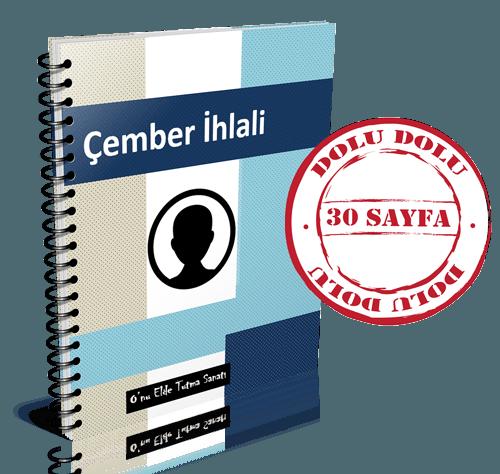 çember ihlali kitabı