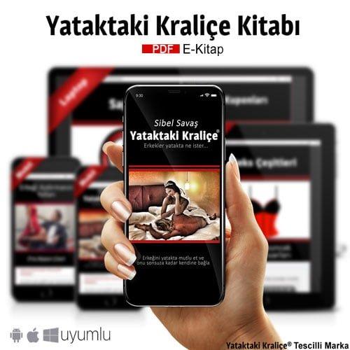 Yatakaki Kraliçe Kitabı